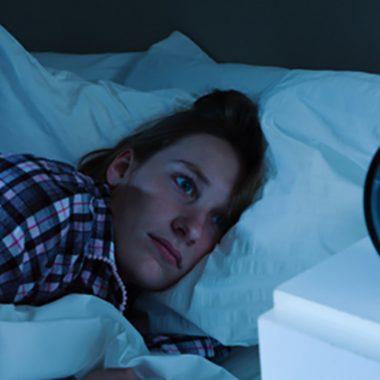 Cómo dormir al máximo